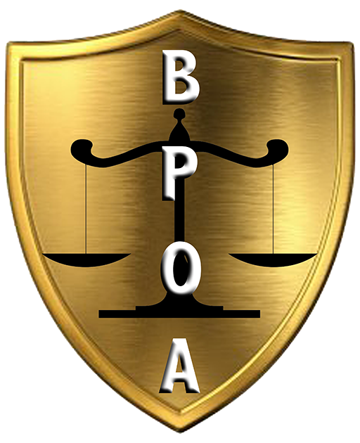 Black Peace Officer Association Los Angeles County