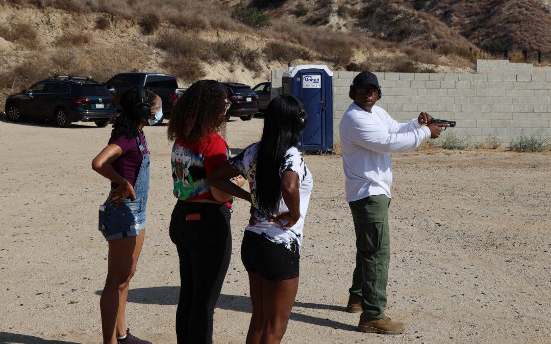 BPOA Firearms Training Day